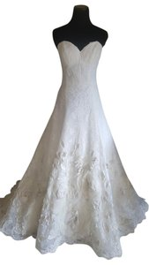 Watters Lillis 9033b Wedding Dress