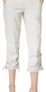 INC International Concepts Capris Beige