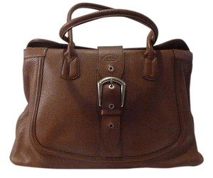 Tod's Tote in Brown