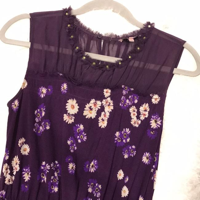 Juicy Couture short dress Blue on Tradesy Image 2