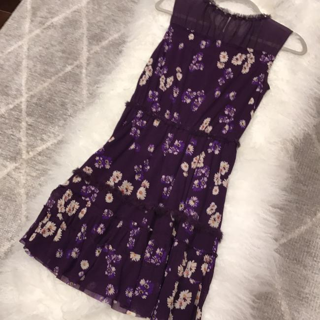 Juicy Couture short dress Blue on Tradesy Image 5