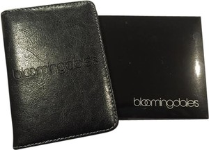 Bloomingdale's Bloomingdales Passport Holder