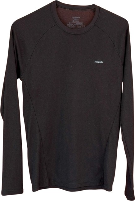 Preload https://item3.tradesy.com/images/patagonia-black-sweaterpullover-size-4-s-1968822-0-0.jpg?width=400&height=650