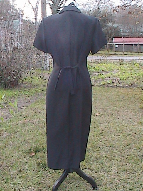 Black Maxi Dress by Scarlett