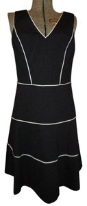 Banana Republic Knit Sleeveless Dress