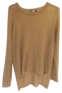 Anthropologie Hi Lo Knit Bik Bok Sweater