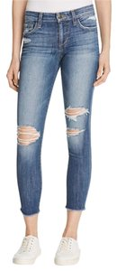 JOE'S Skinny Jeans-Distressed