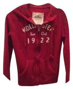 Hollister Hoody Jacket