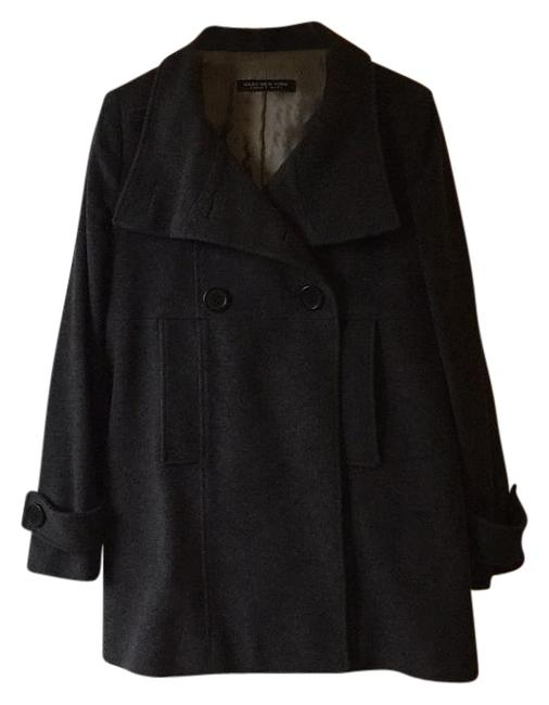 Preload https://img-static.tradesy.com/item/19689598/marc-new-york-dark-grey-coat-size-10-m-0-1-650-650.jpg