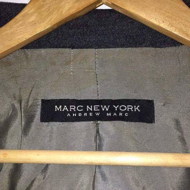 Marc New York Pea Coat Image 10