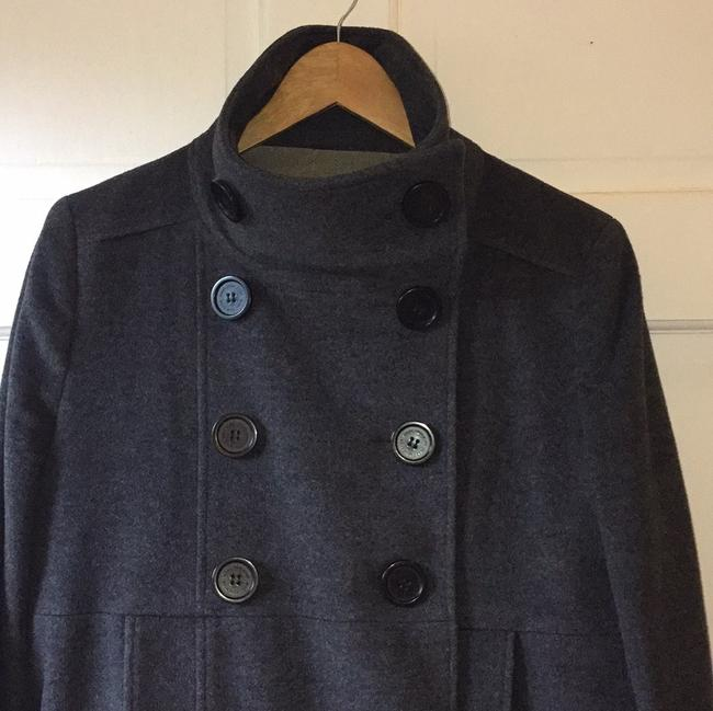 Marc New York Pea Coat Image 7