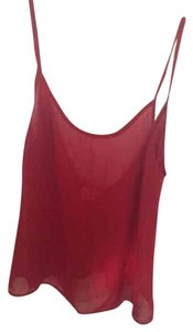 Pins and Needles Top Red
