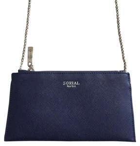 Sorial Cross Body Bag