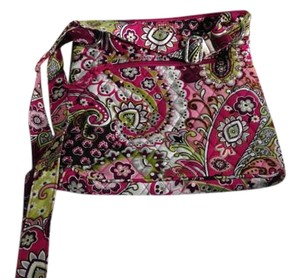 Vera Bradley-Hipster bag & zip ID case Shoulder Bag