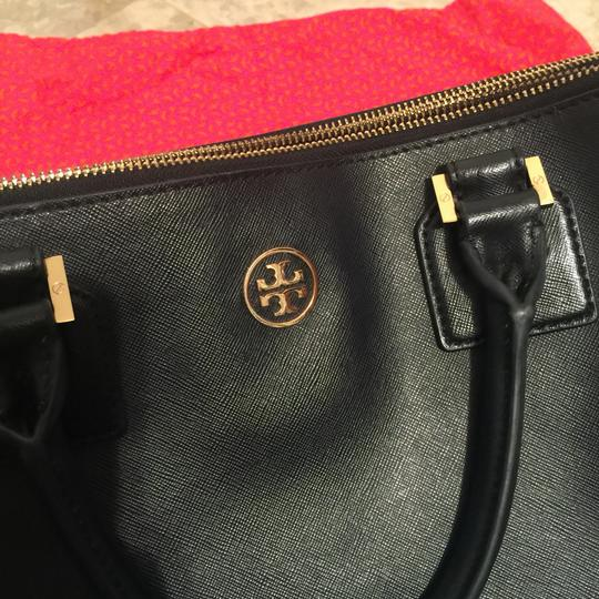 Tory Burch Satchel in Black Image 3