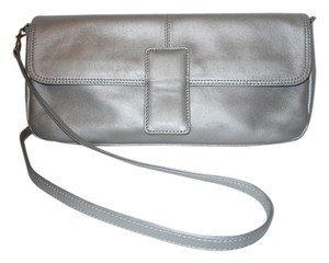Preston & York Leather Shoulder Bag