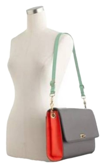 Preload https://item3.tradesy.com/images/jcrew-colorblock-edie-grand-leather-shoulder-bag-1969022-0-0.jpg?width=440&height=440