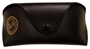 Ray-Ban Sunglass Case Only