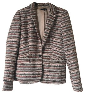 Madewell Muti Colored Blazer