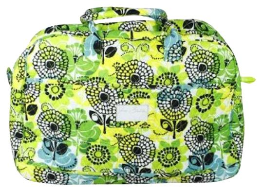 Preload https://img-static.tradesy.com/item/196905/vera-bradley-limes-up-grand-traveler-0-0-540-540.jpg