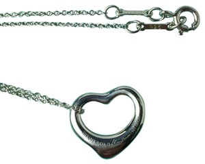 Tiffany & Co. Tiffany & Company Elsa Peretti Heart