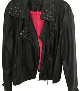 Jou Jou Motorcycle Jacket