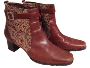 Coldwater Creek Brown Boots