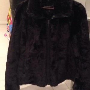 Portrait lord and taylor Fur Coat