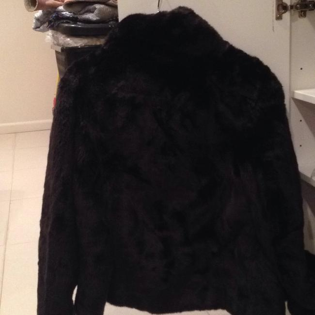 Portrait lord and taylor Fur Coat Image 4