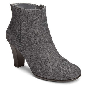 Aerosoles Bootie Denim Boots