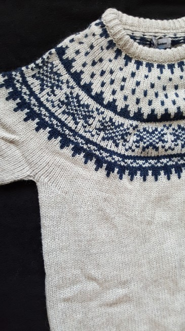 Finisterre Sweater