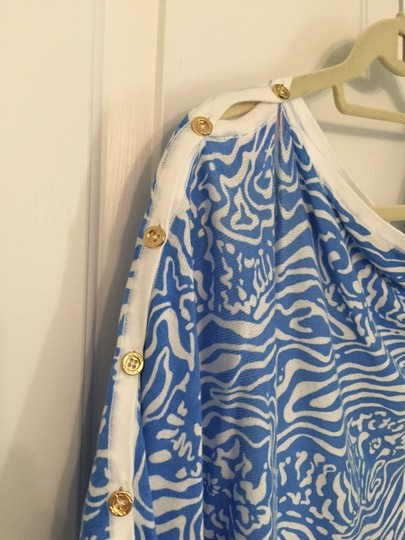 Lilly Pulitzer Tunic - 65% Off Retail high-quality