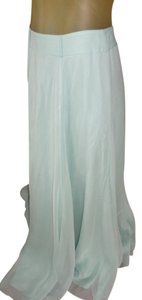Theory Maxi Skirt MINT GREEN