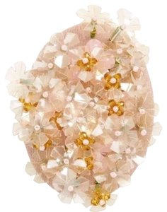 Simone Rocha NEW SIMONE ROCHA Floral Beaded Brooch
