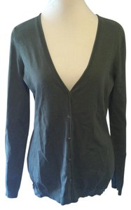 Tommy Bahama Classic V-neck Sweater Solid Cardigan