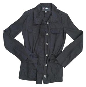 Guess Lightweight black Jacket