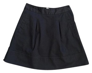 White House | Black Market Whbm Mini Mini Skirt black