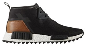 adidas Limited Limited Edition Nmd Yeezy Black Boots
