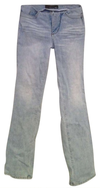 JOE'S Jeans Boot Cut Jeans-Light Wash