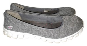 Skechers Heather Gray Athletic