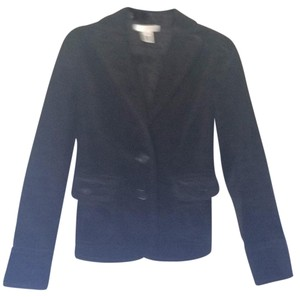 White House | Black Market Comfy Fall Cropped Blazer