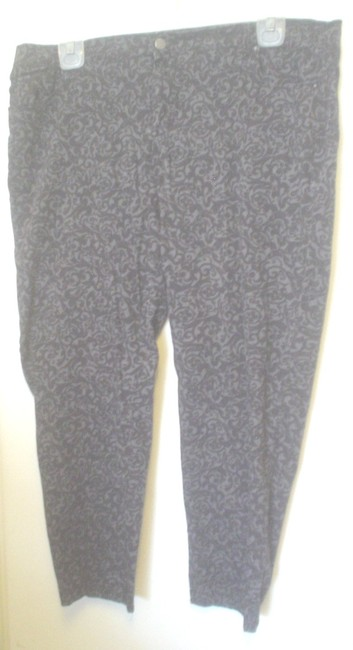 Style & Co Co. Woman And Stretch 22w Skinny Jeans Image 1