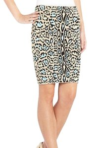 BCBGMAXAZRIA Skirt Multicolor