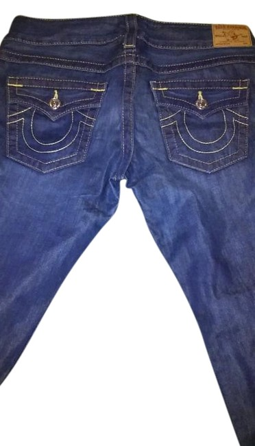 True Religion Flare Leg Jeans high-quality