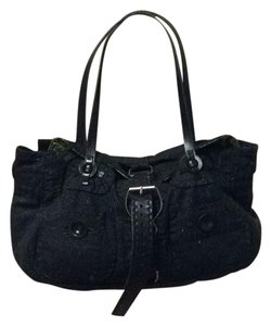 Jamin Puech Satchel in black