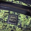 Jamin Puech Satchel in black Image 5