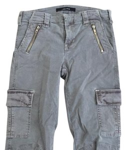 J Brand Cargo Pants Distressed caledon