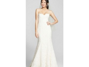 Monique Lhuillier Bliss 1522 Wedding Dress