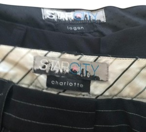 Star City Straight Pants