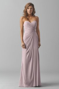 Watters Burnished Lilac Ashley 8451i Dress